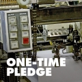 One-Time Pledge