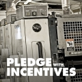 Pledge with Incentives